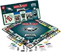 MONOPOLY Philadelphia Eagles Collector's Edition