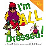 Just Being Me #4: I'm ALL Dressed
