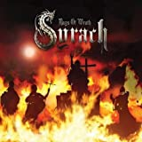 Days Of Wrath by Syrach (2007-11-06)