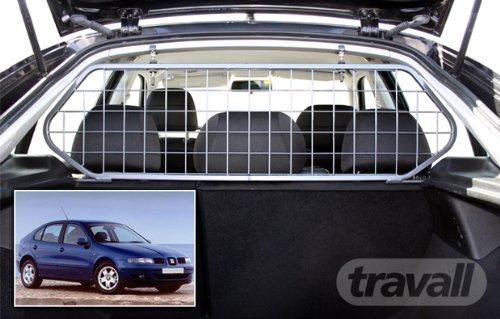 TRAVALL TDG0361 – Hundegitter Trenngitter Gepäckgitter