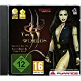 Two Worlds, incl. Add-ons Tainted Blood & Curse of Souls [Software Pyramide]