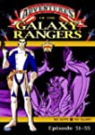 Galaxy Rangers - Episoden 51-55