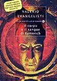 echange, troc Valerio Evangelisti - Il Corpo e il sangue di Eymerich
