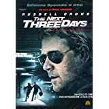 The Next Three Days (SE) (2 Dvd)di Russell Crowe