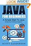 Java For Beginners: A Simple Start To...