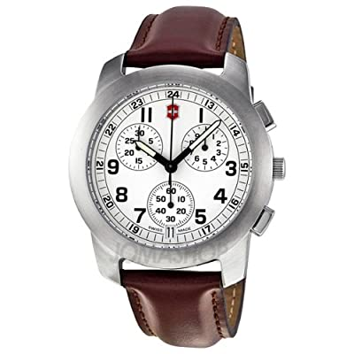 Victorinox Swiss Army Men's VICT26049.CB Classic Analog Stainless Steel Watch