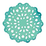 Sizzix Bigz Die Doily Classical Lace by Scrappy Cat, Multi-Colour