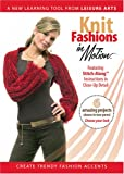 echange, troc Knit Fashions in Motion [Import anglais]