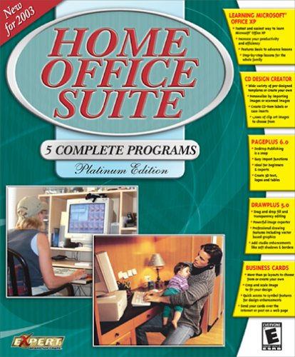Home Office Suite - Platinum