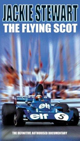 Jackie Stewart - the Flying Scot [DVD]