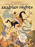Tenggren's Golden Tales from the Arabian Nights (037582636X) by Tenggren, Gustaf