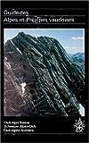 echange, troc Guide Club Alpin Suisse - Guide des Alpes et Préalpes vaudoises