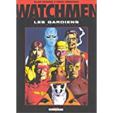 Watchmen, les Gardiens - L&#39;Intgralepar Dave Gibbons