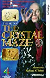 The Best Of The Crystal Maze [VHS]