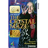 The Best of the Crystal Maze [VHS]by Crystal Maze