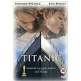 Titanic [1998] [DVD]by Leonardo DiCaprio