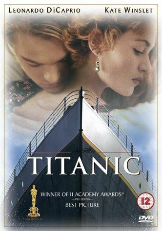 Titanic [1998] [DVD]