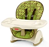 Fisher-Price SpaceSaver High Chair, Rainforest Friends Baby, NewBorn, Children, Kid, Infant