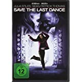 Save the Last Dancevon &#34;Julia Stiles&#34;