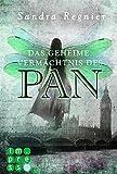eBooks - Die Pan-Trilogie, Band 1: Das geheime Verm�chtnis des Pan