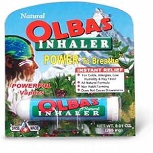 Inhaler Pocket Size Olbas 1 Inhaler