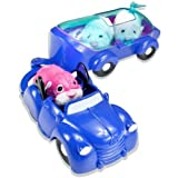 Character Options Zhu Zhu Pets Glitz & Glam Limo Set