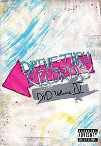 Drive-Thru Records DVD, Vol. 4