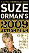 Suze Orman's 2009 Action Plan (Random House Large Print (Cloth/Paper))