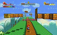 Super Paper Mario by Nintendo