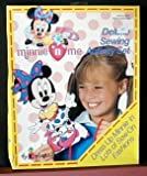 Minnie Mouse Deluxe Sewing Activity Set Pre (1992)