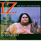 The Man and His Music-in Concert
