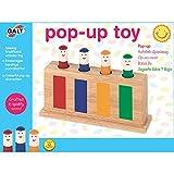 Galt Galt Wooden Pop Up Toy