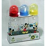 Mickey Disney Baby Bottle Set (Mickey)