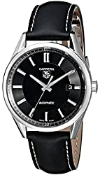 TAG Heuer Men's WV211B.FC6202 Carrera Automatic Watch
