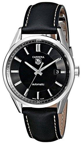 TAG Heuer Men's WV211B.FC6202 Carrera Automatic Watch