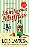 Murderous Muffins (Cozy Mystery) Book #2 (Chubby Chicks Club Cozy Mystery Series)
