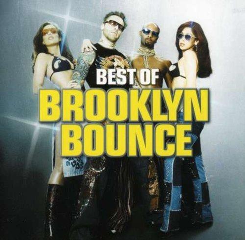 Brooklyn Bounce - Born to Bounce (Music Is My Destiny) - Zortam Music