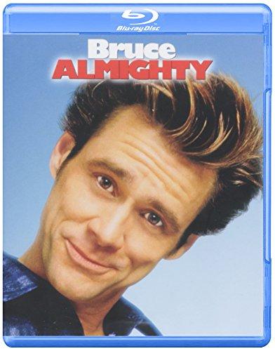 Bruce Almighty (New Artwork) [Blu-ray]
