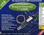 Lernpaket Experimente mit USB: 22 spa...