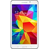 "Samsung Galaxy Tab 4 SM-T230 8GB 7"" Tablet - White (Certified Refurbished)"