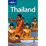 Thailand (Lonely Planet Country Guides)by China Williams
