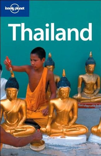 Thailand 12 (Lonely Planet Country Guides)