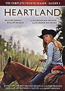 Heartland: Season 4 (Bilingual)