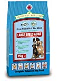 James Wellbeloved Complete Dry Dog Food Adult Large Breed Fish 15 Kg