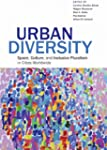 Urban Diversity - Space, Culture and...