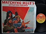 Matching Mole's Little Red Record (UK vinyl LP)
