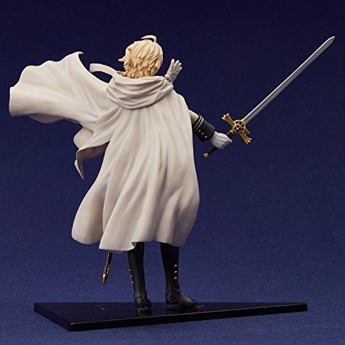 mensHdge technical statue No.22 終わりのセラフ 百夜ミカエラ  ノンスケール ATBC-PVC製 塗装済みフィギュア
