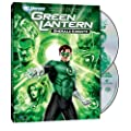 Green Lantern: Emerald Knights (2-Disc Special Edition)