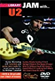 echange, troc Jam with U2  [2 DVDs]  (+ CD) [Import anglais]