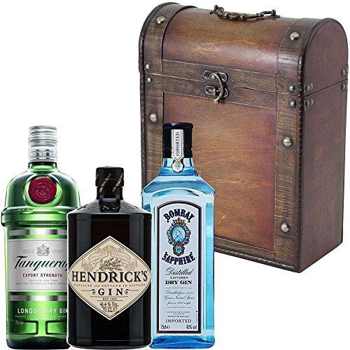 Cool Gin Gift Set